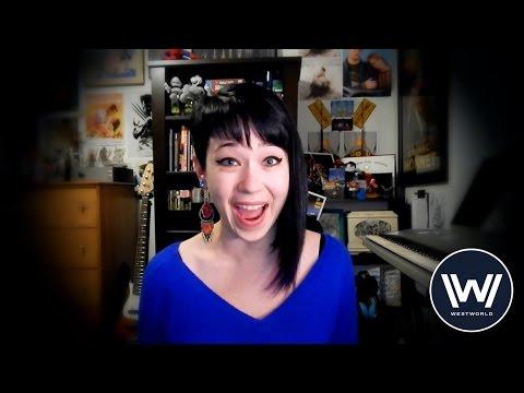 "Westworld Season 1 Episode 10 ""The Bicameral Mind"" Finale Review!"