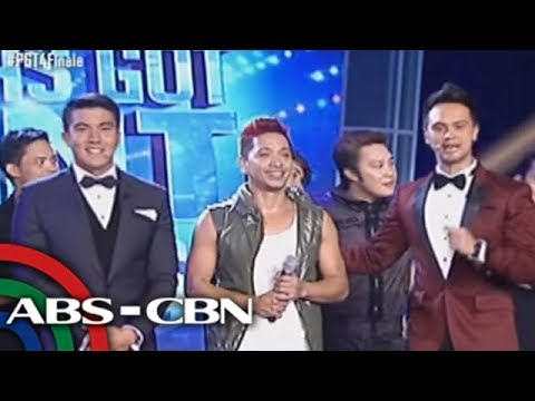 PGT: Jhong Hilario, Streetboys Join 'PGT' Finalists