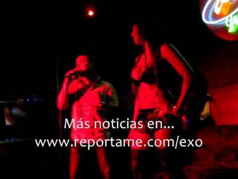 ticas ricas - Excelente bar karaoke fiesta latina en San Jose disponible para talento, extrevista a modelo de la teja mas hot el periodico, está bien seductora y rica. Pos...