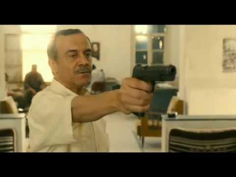 CARLOS THE JACKAL - Trailer - Starring Edgar Ramirez