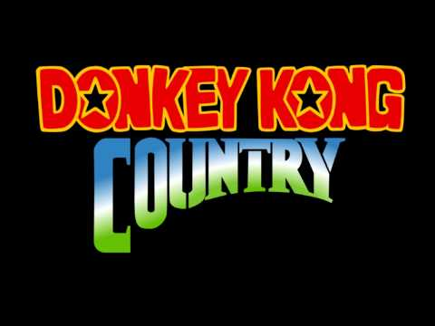 12 - Life In The Mines - Donkey Kong Country OST