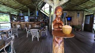 Welcome to the Solomon Islands.a very special place… swaying palms, white sandy beaches, warm crystal clear water home to...