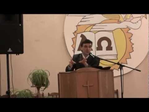 Жизнь по плоти, жизнь по духу   Послание к Римляман 8:1 2