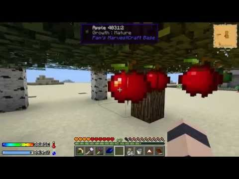 15 - Minecraft hardcore survival. We have crash landed in a hot, dusty, and empty minecraft world... and we must survive and thrive against the elements. This modpack is available from the FTB...