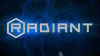 Radiant YouTube video