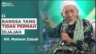 Video Bangsa Arab dan Indonesia PP Sunan Bejagung Ceramah KH. Maimoen Zubair #KiswahEvent Part 4 MP3, 3GP, MP4, WEBM, AVI, FLV Agustus 2019