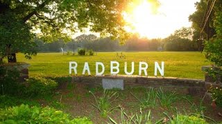 RADBURN: A TOWN FOR THE MOTOR AGE Part 1 of 2 by Jack Levy