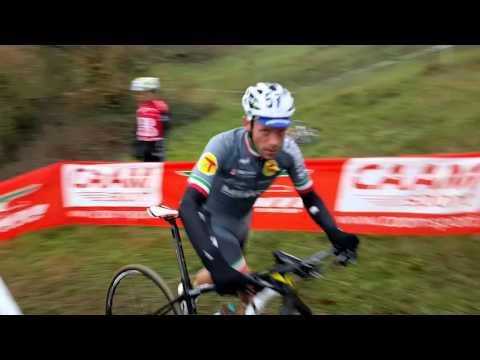 zhiraf ciclocross a comeana di carmignano