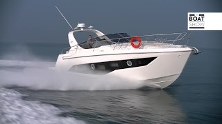 Video [ITA] CRANCHI Z35 - Review - The Boat Show download in MP3, 3GP, MP4, WEBM, AVI, FLV January 2017