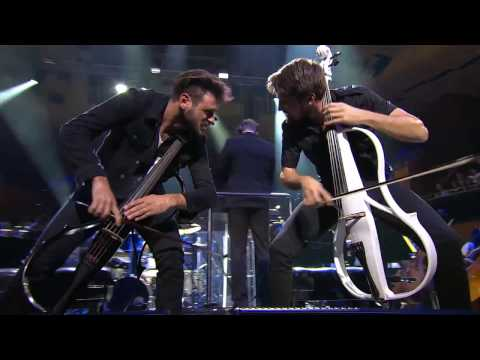 Video 2CELLOS - Smells Like Teen Spirit [Live at Sydney Opera House] download in MP3, 3GP, MP4, WEBM, AVI, FLV January 2017