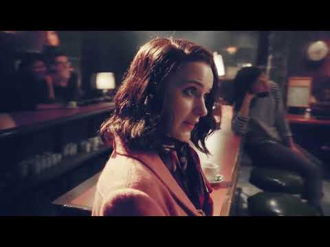 【The Marvelous Mrs. Maisel】all the same to me【节奏练习】