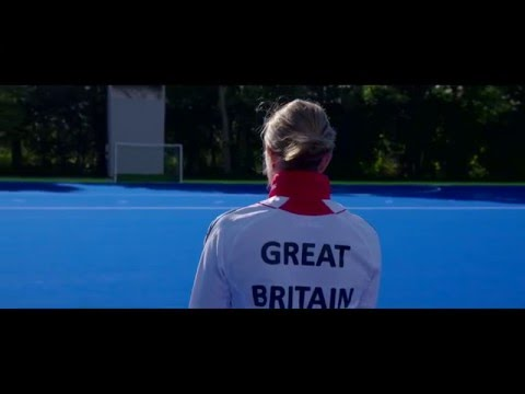 Kate Richardson-Walsh talks about her journey as GB Women's Hockey captain