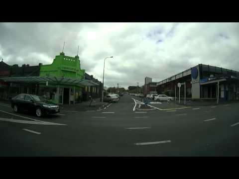 Lynfield - Auckland City
