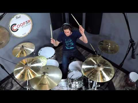 everything i wanted - drum cover - Billie Eilish