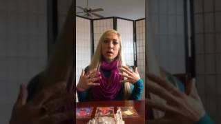 Weekly Oracle Reading with Katie Vanzeeland January 9th-15th 2017