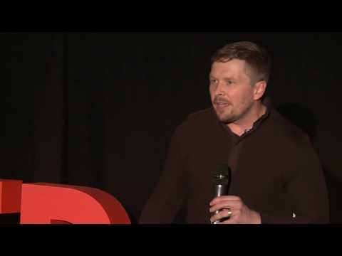 The Future of Human Behavior | Eric Hunter | TEDxHessle