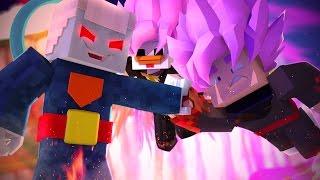 Minecraft: DRAGON BLOCK C ONLINE - MISSÃO DO NOVO DRAGON BALL  !  ‹ Ine › Video