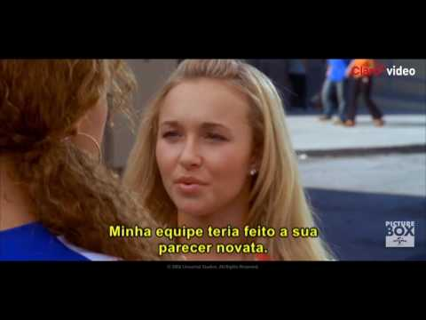 Filme | Bring It On  All or Nothing