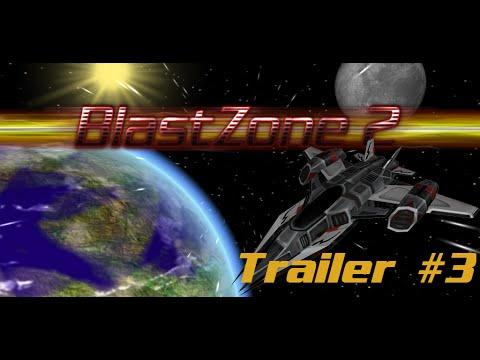 Video of BlastZone 2 Lite ArcadeShooter