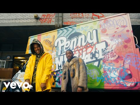 Burna Boy - Mandem Anthem [Official Video]