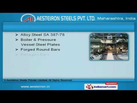 Stainless steel products video