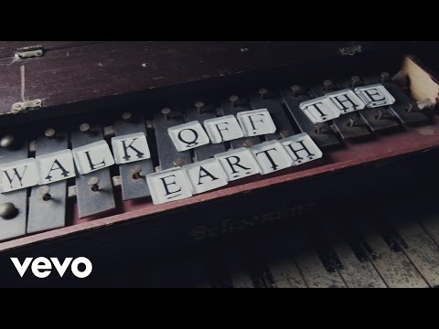 Walk Off The Earth – Hold On (The Break) [Lyric Video)
