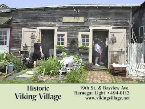 Historic Viking Village