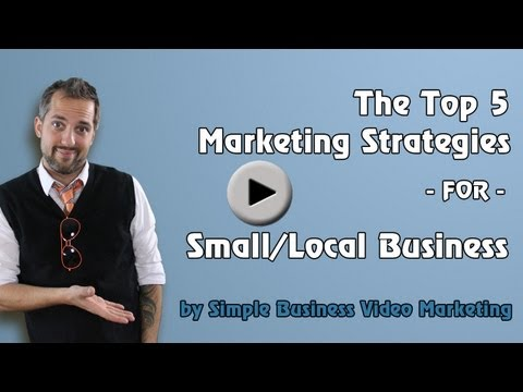 The Top 5 Inbound Lead Generation Strategies for Small Business