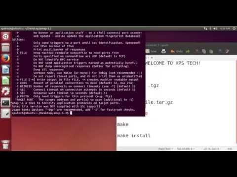 comment installer tar.gz ubuntu