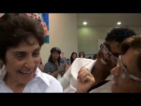 Marcelo Casagrande 140 Comunidade Shalom Uberlandia