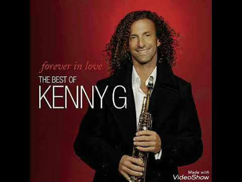 Forever In Love - The Best Of Kenny G