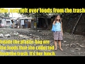 Download Lagu A Poor Filipino Child Looking for Food in the TRASH. Filipino Family Living in Extreme Poverty Mp3 Free