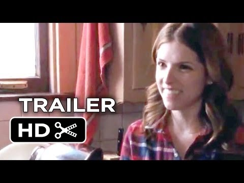 Happy Christmas TRAILER 1 (2014) - Anna Kendrick, Lena Dunham Movie HD