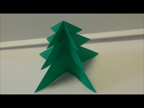 Plant Tutorial - 008 -- Christmas Tree
