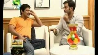 Video Vikram & Prithviraj Chat show- Part 1 MP3, 3GP, MP4, WEBM, AVI, FLV Agustus 2018