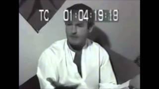 Интервью с Тимоти Лири в Милбруке — Лири Тимоти — видео
