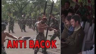 Video Ternyata Aksi TNI bikin Ngeri Tentara Asing MP3, 3GP, MP4, WEBM, AVI, FLV Januari 2019