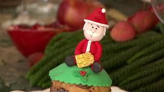 Confira dicas para decorar a mesa para ceia de Natal