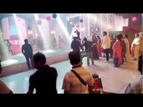 Video Kumkum Bhagya | Shooting Rockstar Abhi's Birthday Sequence 13th March'18 download in MP3, 3GP, MP4, WEBM, AVI, FLV January 2017