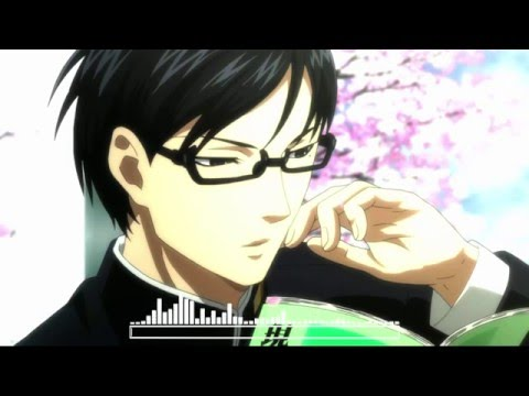 Nightcore - Coolest [Sakamoto Desu Ga OP]