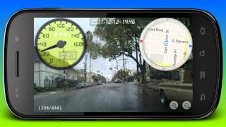 Dashboard Cam YouTube video