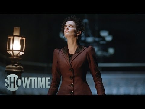 Penny Dreadful Season 2 (Return Promo)