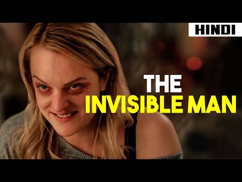The Invisible Man (2020) Ending Explained | Haunting Tube