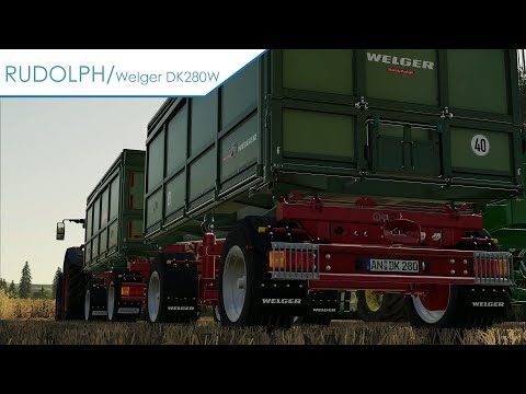 Rudolph DK280W v1.0.0.1