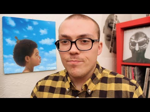 Drake - Nothing Was The Same ALBUM REVIEW