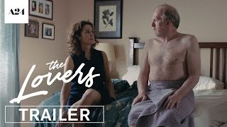 Nonton The Lovers   Official Trailer Hd   A24 Film Subtitle Indonesia Streaming Movie Download