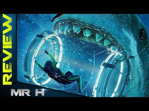THE MEG PG 13 or R RATED The Pros & Cons