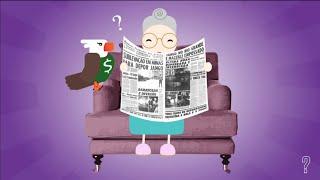 Economia Animada - Por que todos pagam pela alta do dólar?