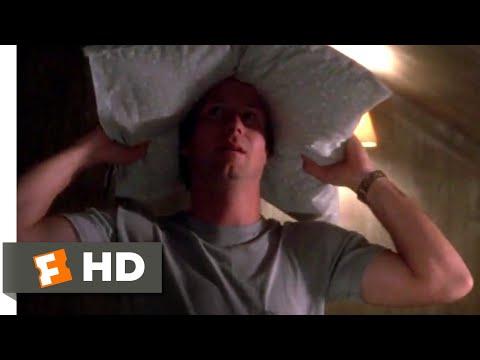 The Big Chill (1983) - Bat in the Attic Scene (2/10) | Movieclips