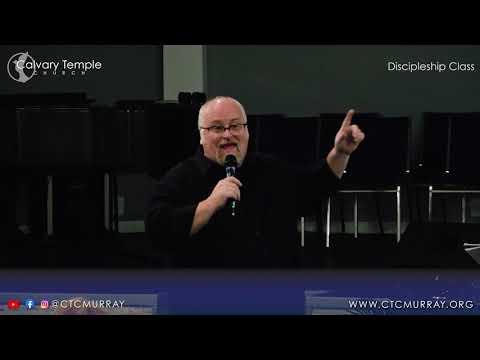 New Apostolic Reformation (Ep 6)